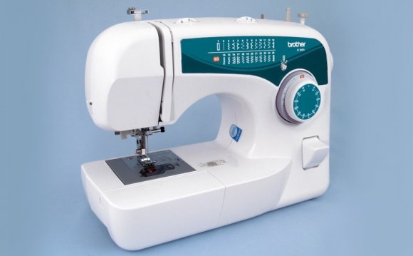 Best Beginners Sewing Machine