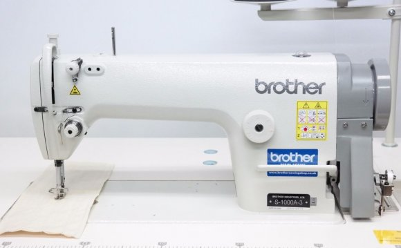 Brother S-1A-3 Lockstitch