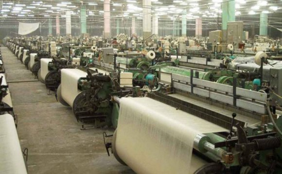 Costly cotton yarn to hurt