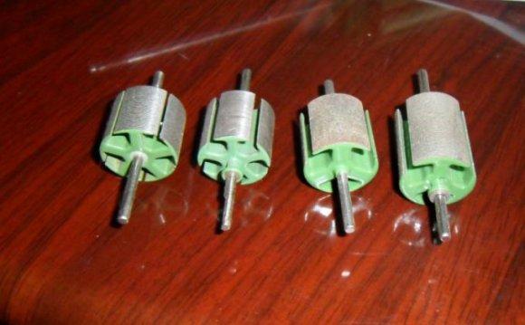 Insulating Electrostatic