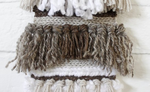 Loom Weaving for Beginners