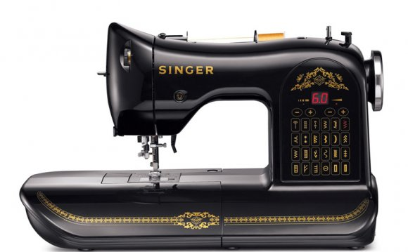 Singer 160 Limited Edition