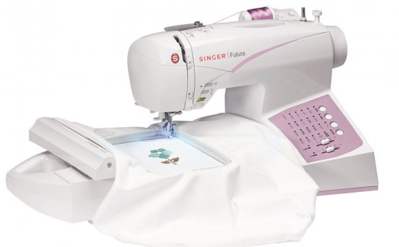 Singer SES1 FS Sewing and