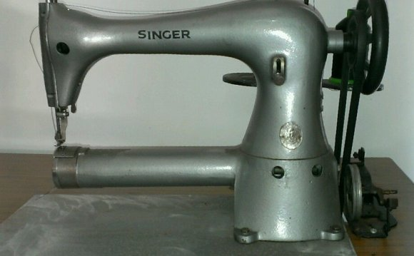 Singer walking foot cylinder