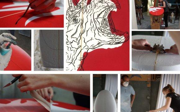 Surface-textile website