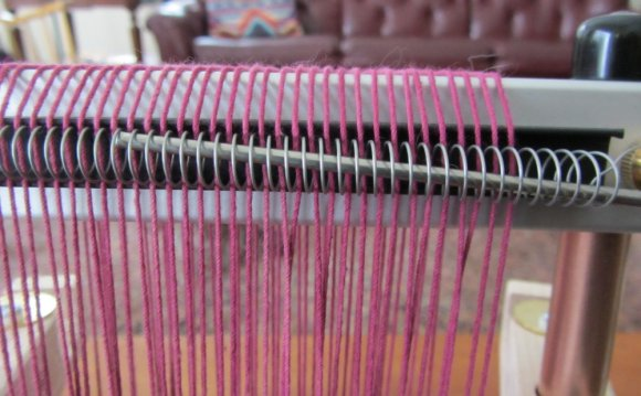 Tapestry looms beginners