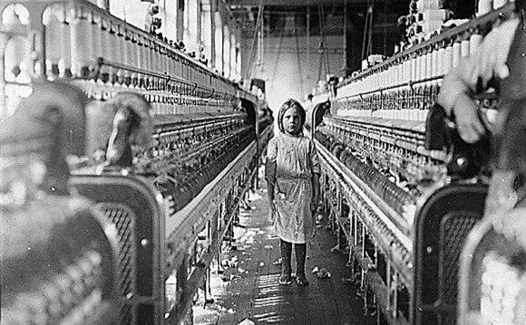 Is For Textile Mill