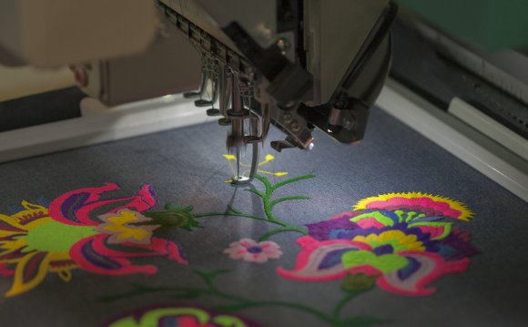 The Best Embroidery Machine