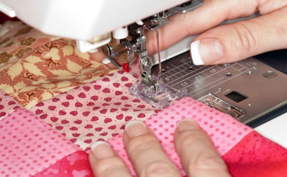 Top 10 Quilting Sewing