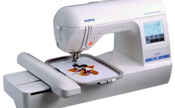 Embroidery Brother