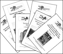 Booklets in the series