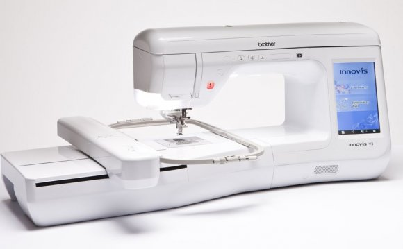 Brother Innov-is Sewing Machine