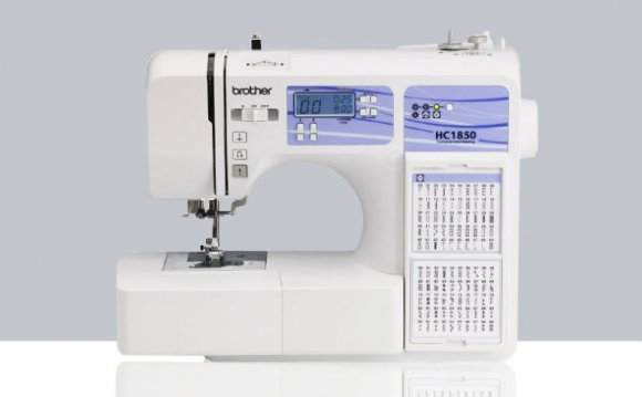 Best Sewing Quilting machine