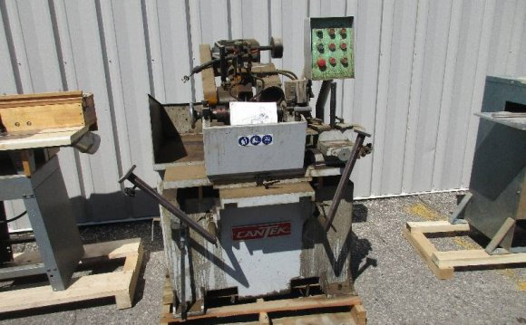 Commercial Woodworking Equipment