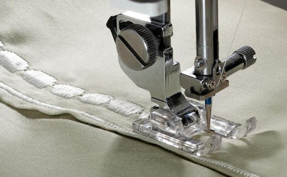 Sewing Machines for embroidery