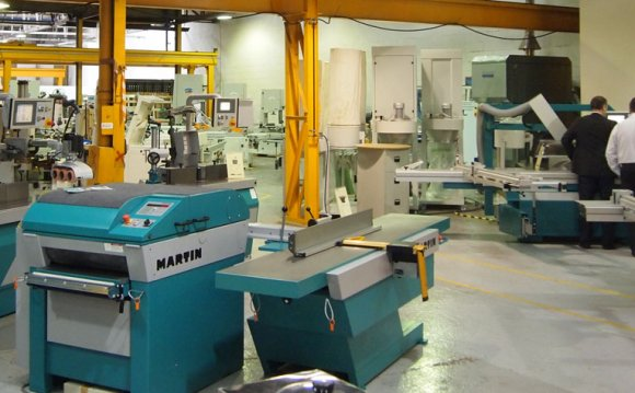 Industrial Woodworking Machinery Textile Machinery And Equipment
