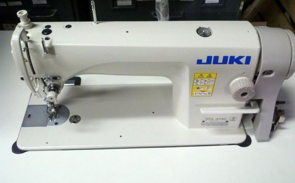 Industrial Sewing Machine Dealers