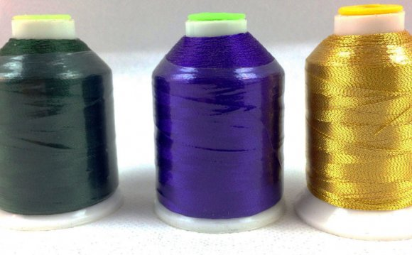 Coats and Clark Machine embroidery thread