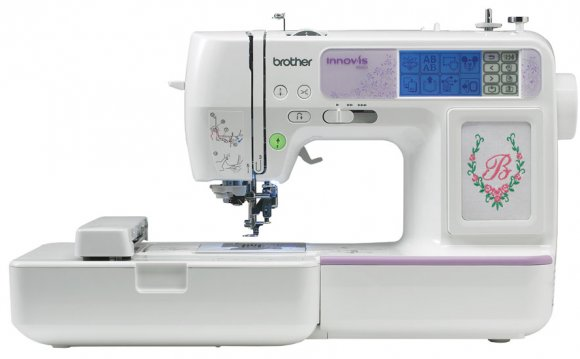Brother Sewing Machine and Embroidery