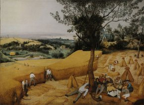 Pieter Bruegel the Elder- The Harvesters - Google Art Project.jpg