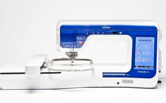 Brother Digital Sewing Machine