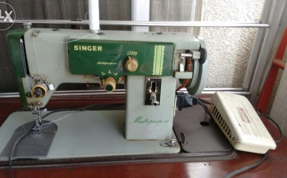Singer Multipurpose Sewing Machine