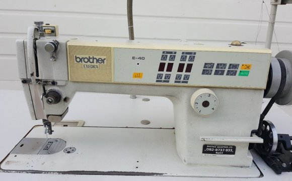 Brother automatic Sewing Machine