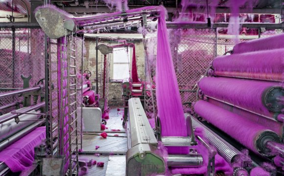 Textile industry images