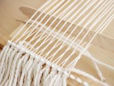 Beginner Weaving projects