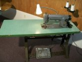 How to use an Industrial Sewing machine?