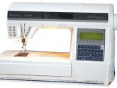 Husqvarna Viking Sewing machine models