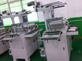 Industrial Fabric die Cutting machines
