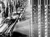 Textile industry during Industrial Revolution