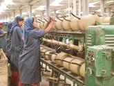 Textile industry in Kanpur