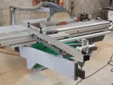 Used Industrial Woodworking Machinery