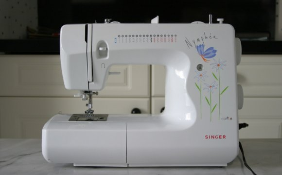 Types of Industrial Sewing machines